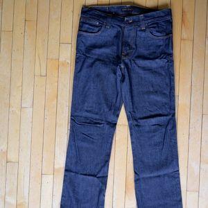 Mens Nudie Jeans 33/34